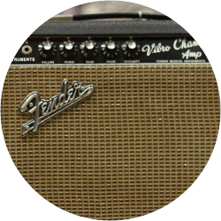 Affordable Stage Amps