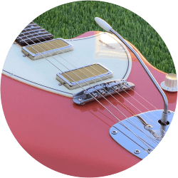 Superb Luthier-Made Electric Guitars