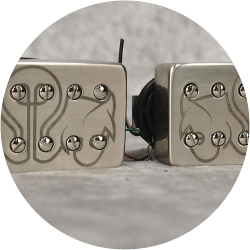 High-Output Guitar Pickups