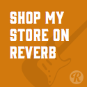 Shop My Store on Reverb 125px banner