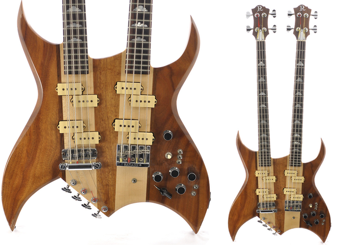 top 10 rock guitarists that use multi neck guitars seymour duncan 4 derek smalls