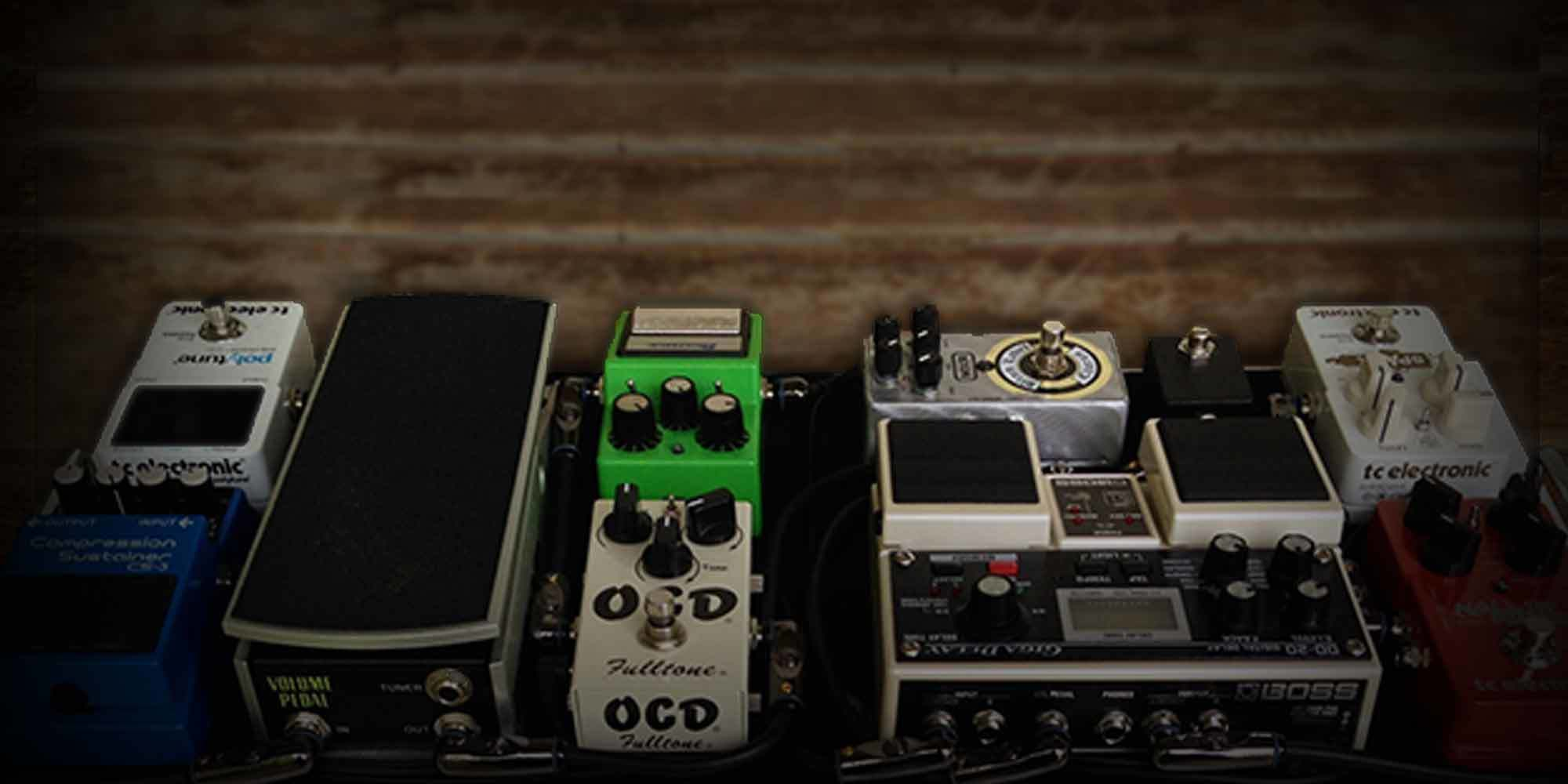 11 Pedals To Save Space And Money On Your Board Reverb News Jimmy Hendrix Fuzz Face Guitar Effect Schematic Diagram Whether Youre Putting Together A Grab N Go Or Trying Cram 50 Pedaltrain Pt Nano Every Musician Knows The Importance Of Saving