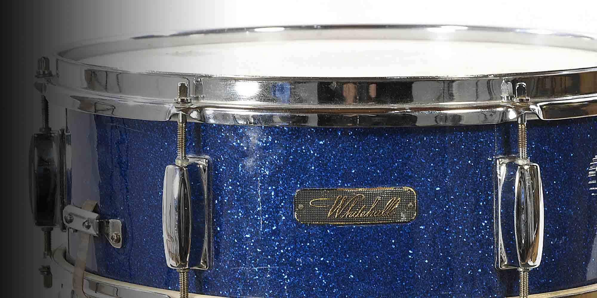 Vintage Drum Shops 103
