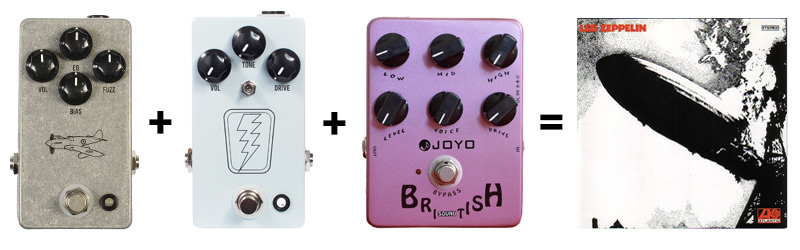 Potent Pairings Part Ii Recreating 6 Classic Rigs With