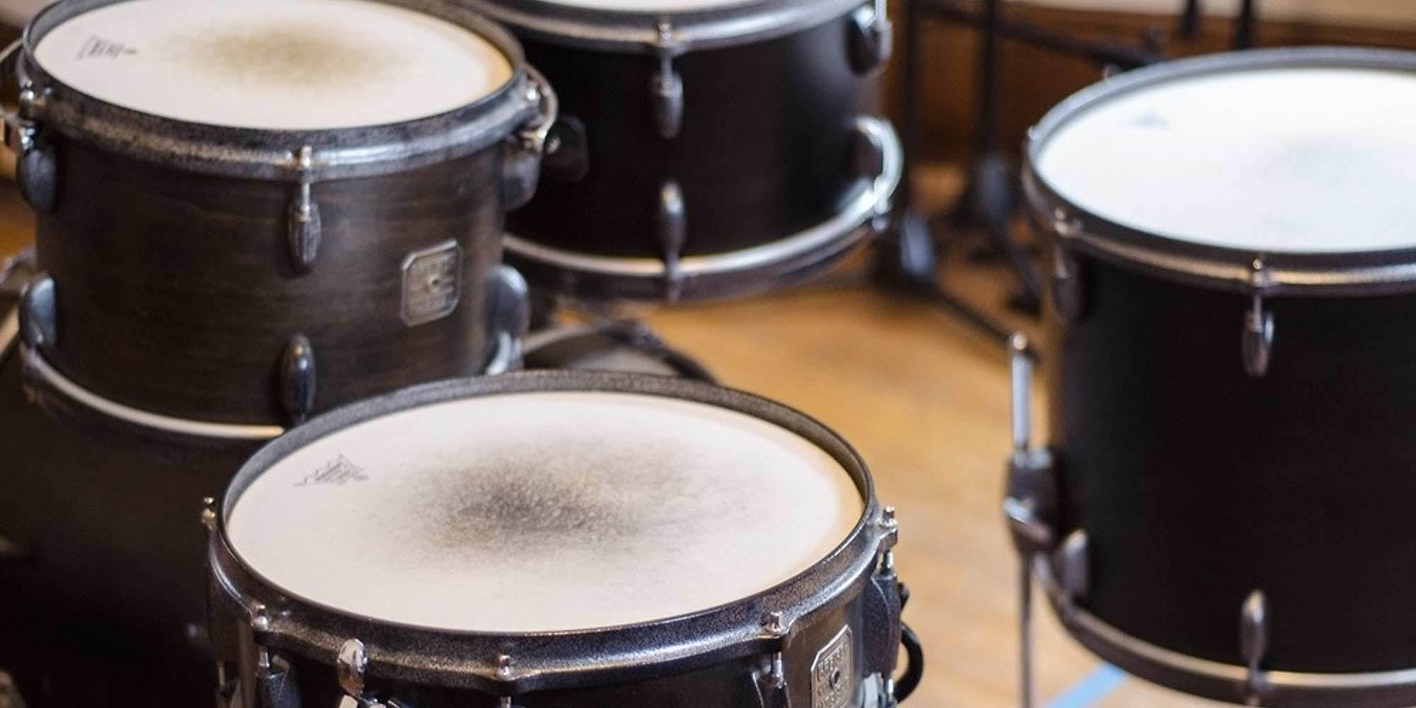 6 Tips for a More Manageable Drum Set | Reverb News