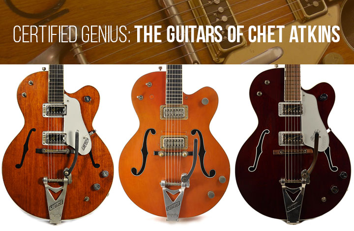 learn to play riffs in the key of chet atkins reverb. Black Bedroom Furniture Sets. Home Design Ideas