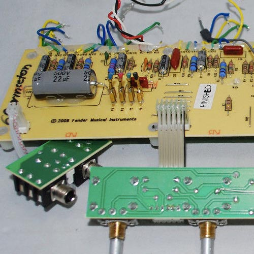 class-f amplifier thesis