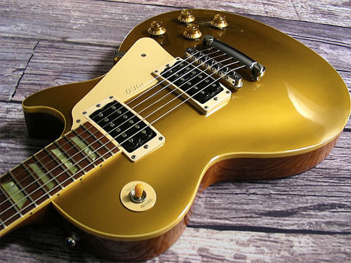 gibson les paul guitar price