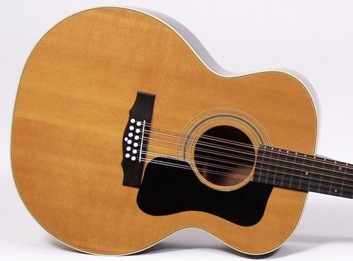 Guild guitar dating serial number