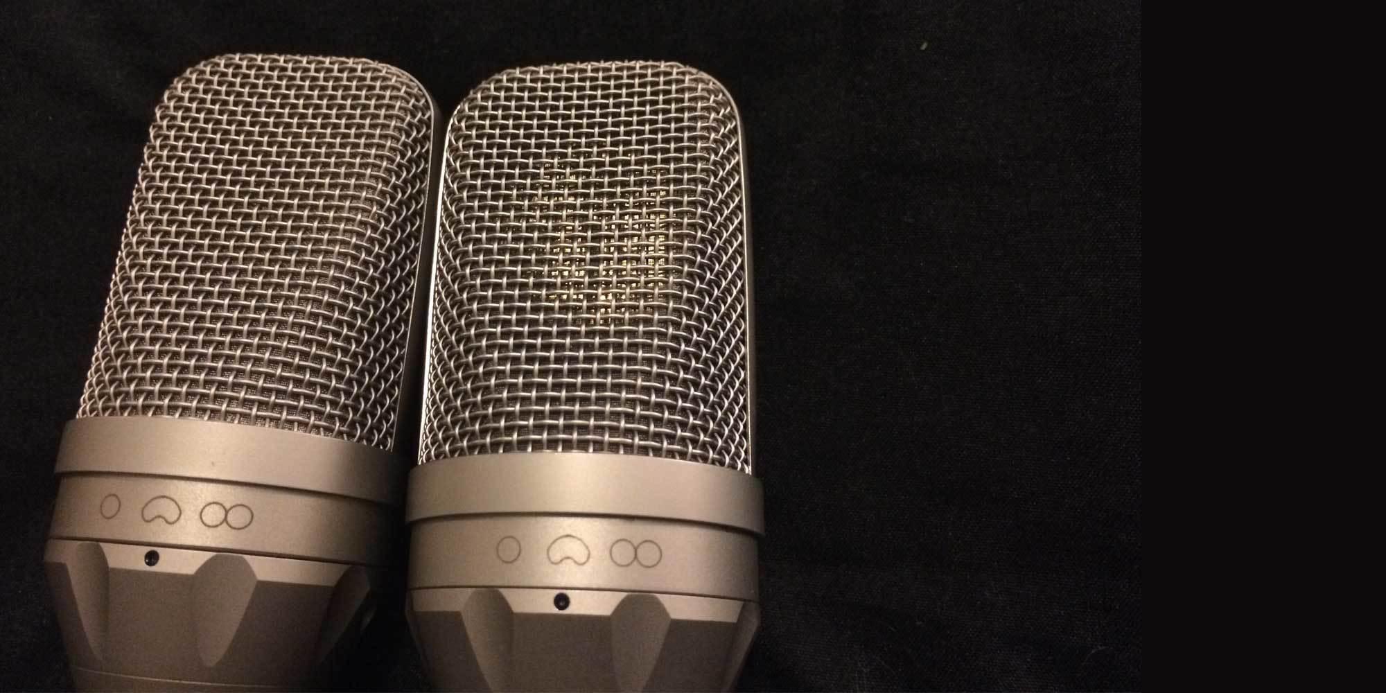 a guide to hidden gem vintage microphones reverb news