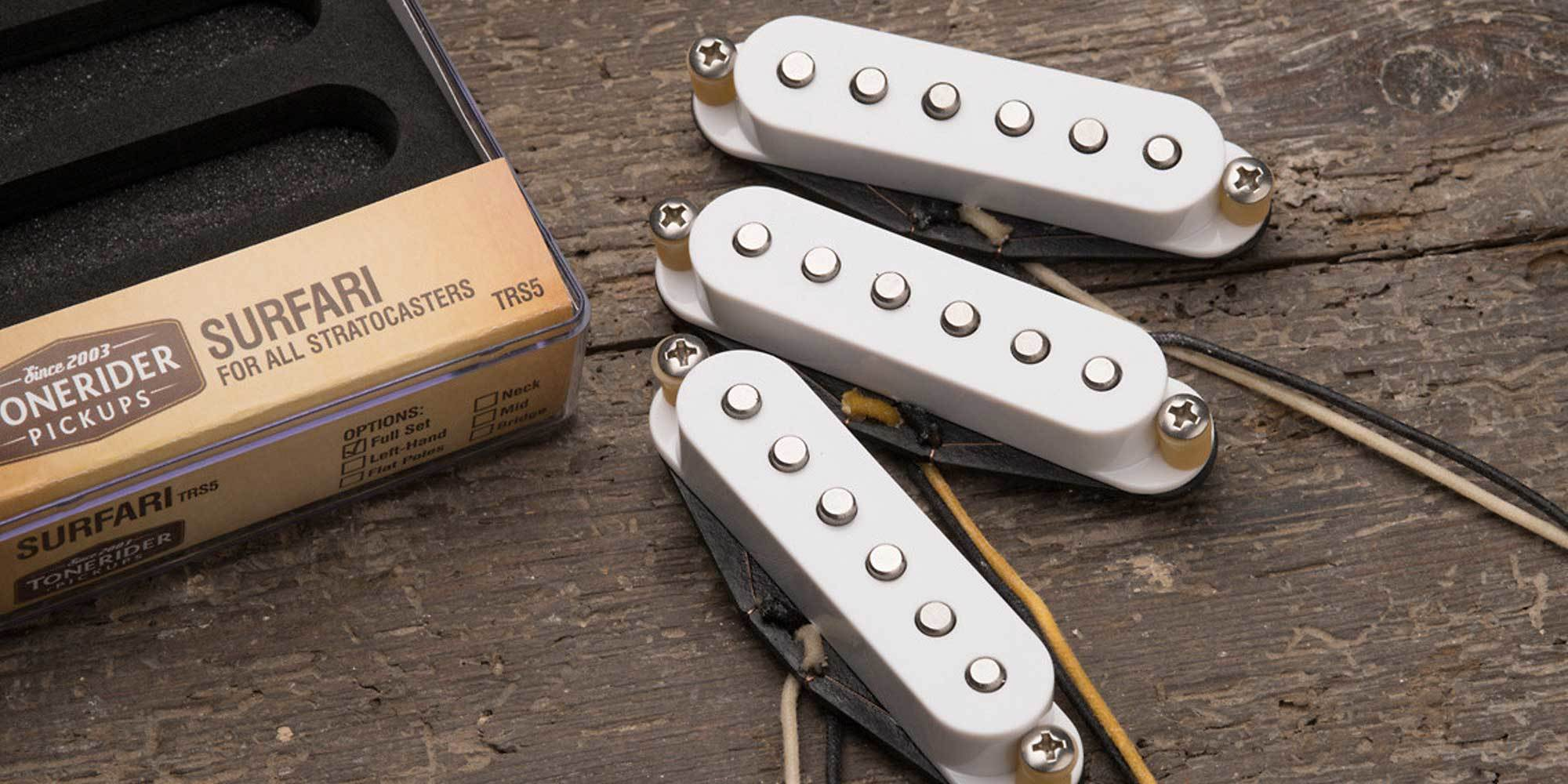 Daves Corner A Pickup Primer Reverb News Wiring Guitar Pickups 101