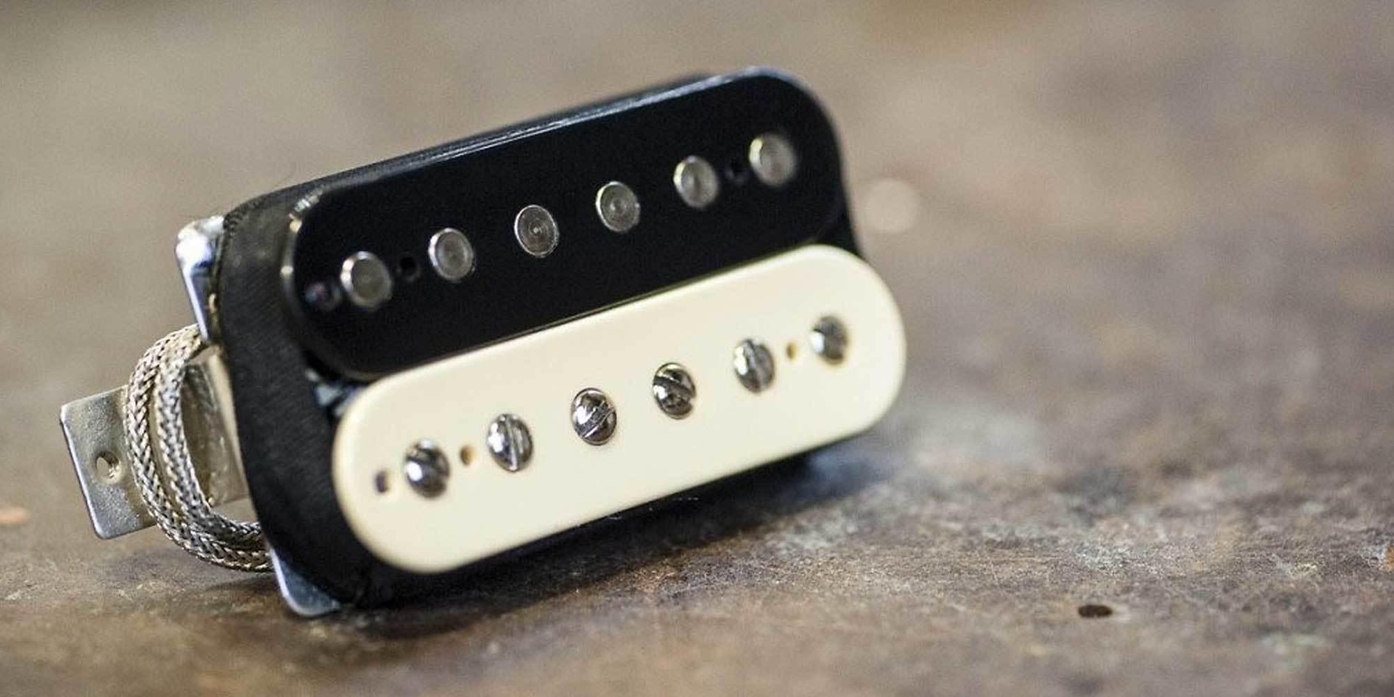 Dave's Corner: A Pickup Primer Part III: Magnet Type