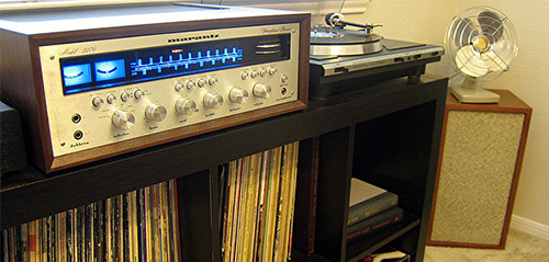 ... Stereo Playback Turntables To The Market. However, Playing Back Records  In Stereo Had Some Downsides, Including The Lack Of Completely Discrete L  And R ...