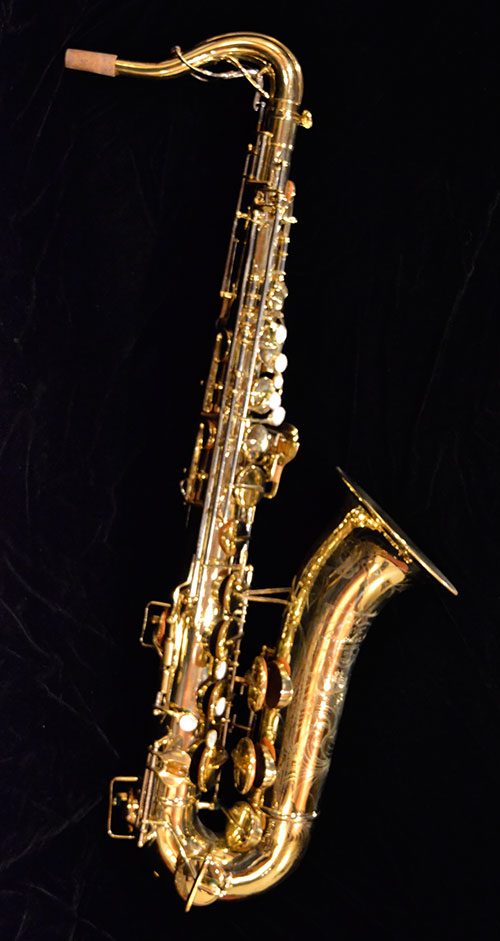 The 10 Most Important Saxophone Models and Their Players