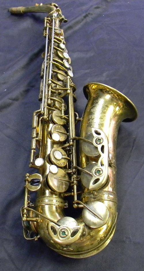 tenor vi Vintage mark sax selmer