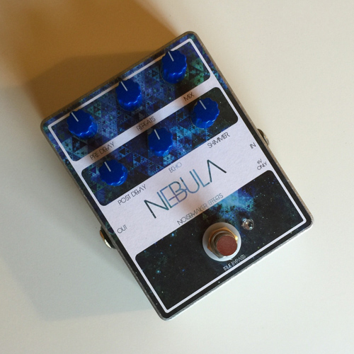 Pedal Profile Noisemaker Effects Reverb News