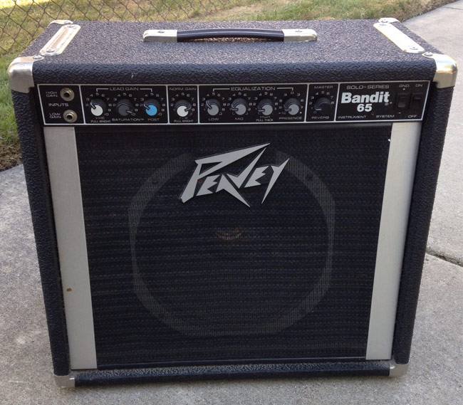 Bandit_nzykls a brief history of peavey amplifiers a legacy of reverb news  at reclaimingppi.co