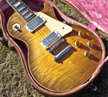 Don Felder 1959 Gibson Les Paul Sunburst