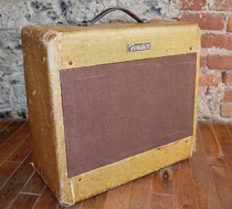 Joe Walsh Fender Tweed Deluxe