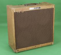 Don Felder 1959 Fender Bassman 4x10