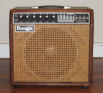 Don Felder Mesa Boogie Mark I