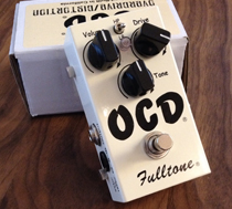 Don Felder Fulltone OCD