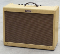 Joe Walsh Fender Blues Deluxe