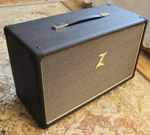 Joe Walsh Dr. Z 2x10 Cab