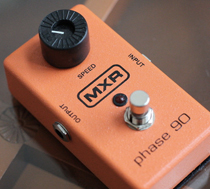 Joe Walsh MXR Phase 90