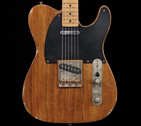 Bernie Leadon Fender Telecaster