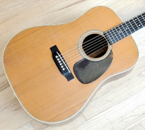 Bernie Leadon Martin Dreadnought Acoustic