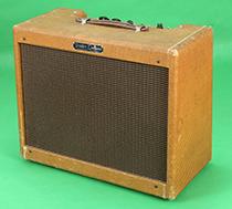 Glenn Frey 1960s Fender Deluxe Amp
