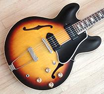 Glenn Frey Gibson 330