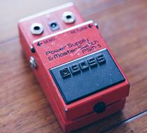 Glenn Frey Boss PSM-5
