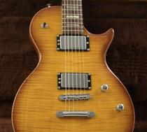 Joe Walsh Carvin Custom Shop Guitars
