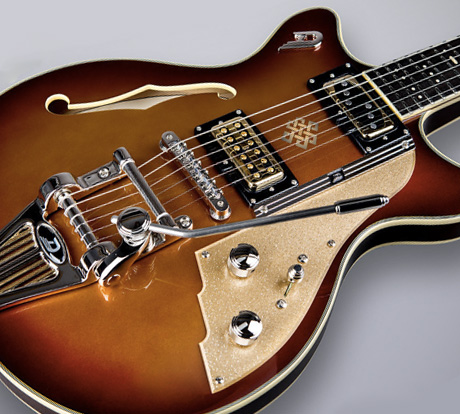 Joe Walsh Duesenberg Alliance