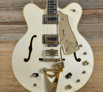 Joe Walsh Gretsch White Falcon