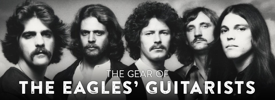 The Gear of The Eagles