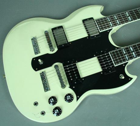 Don Felder Gibson EDS 1275