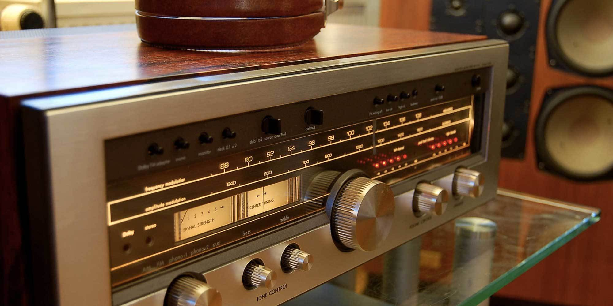 A Starter Guide To Buying Home Stereo System Reverb News Speaker Wiring