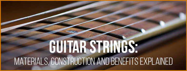 guitar strings materials construction and benefits explained reverb. Black Bedroom Furniture Sets. Home Design Ideas