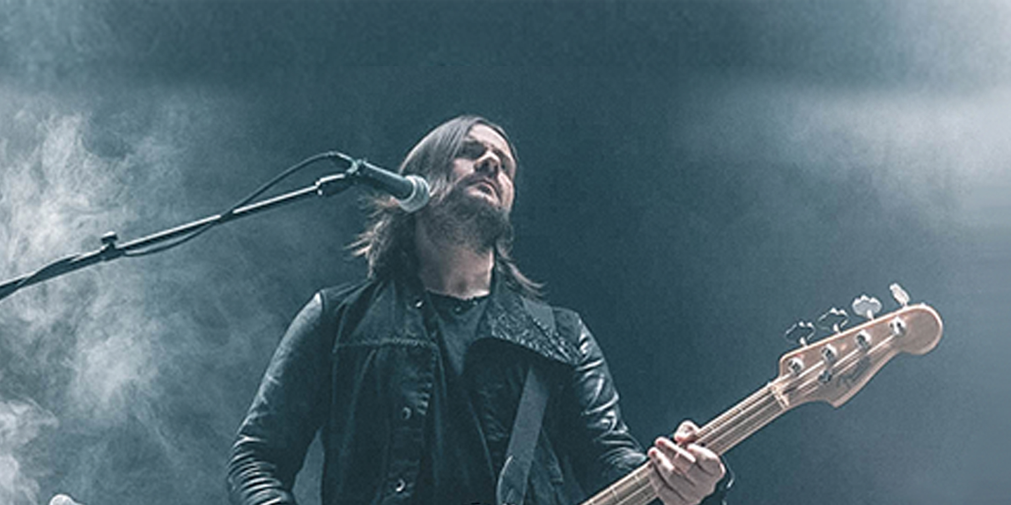 Reverb Interview: Nine Inch Nails\' Alessandro Cortini | Reverb News