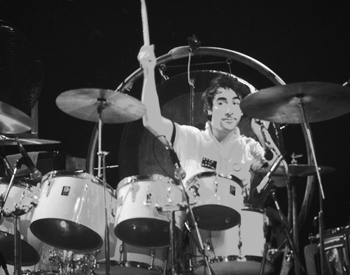 8 Drummers And The Kits That Changed The World Reverb News