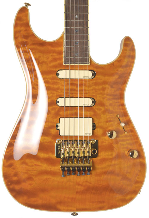 A Brief History Of Suhr Guitars Reverb News