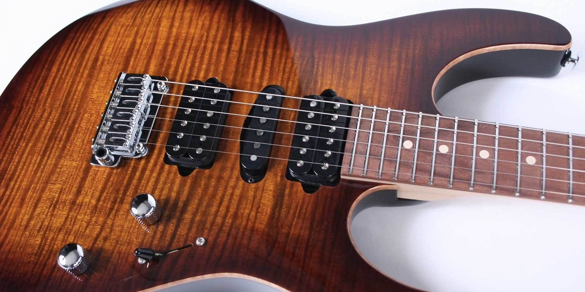 A Brief History of Suhr Guitars