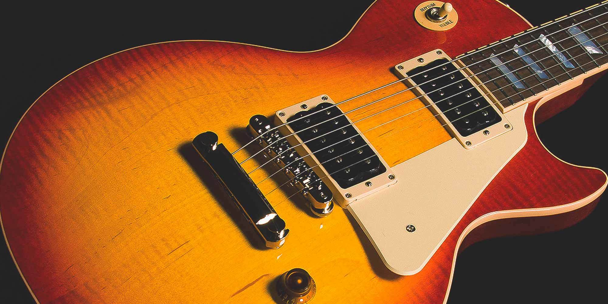 Gibson Guitars For Sale >> Gibson To Increase Prices Update Models For 2015 Reverb News