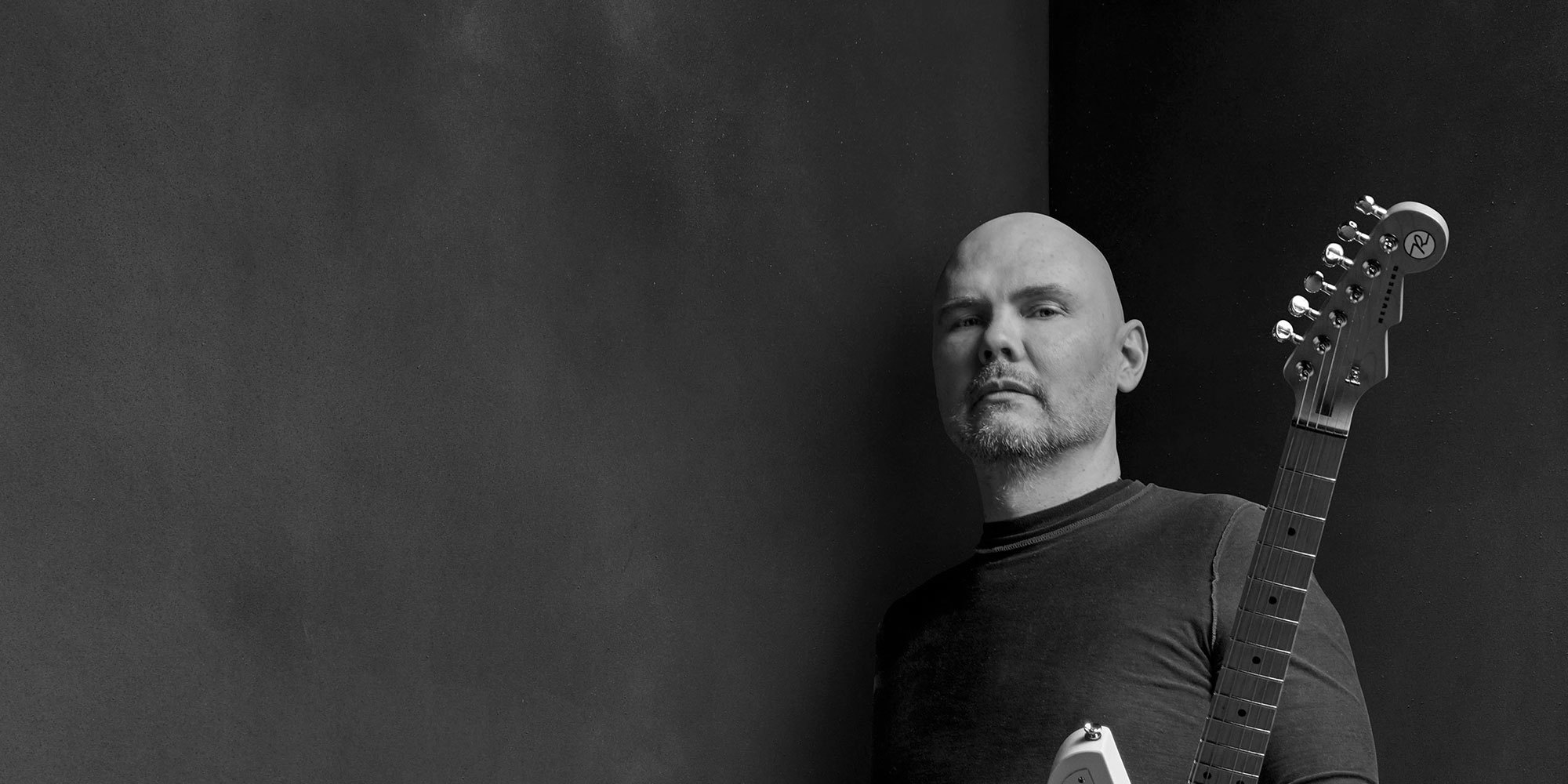 The new Reverend BC1 Billy Corgan signature guitar captures the wide array of tones the Smashing Pumpkins mastermind has crafted and traded on for years. Corgan and Joe Naylor of Reverend sit down to discuss the challenges of sonic diversity, guitar design and nailing that signature wide gain tone.