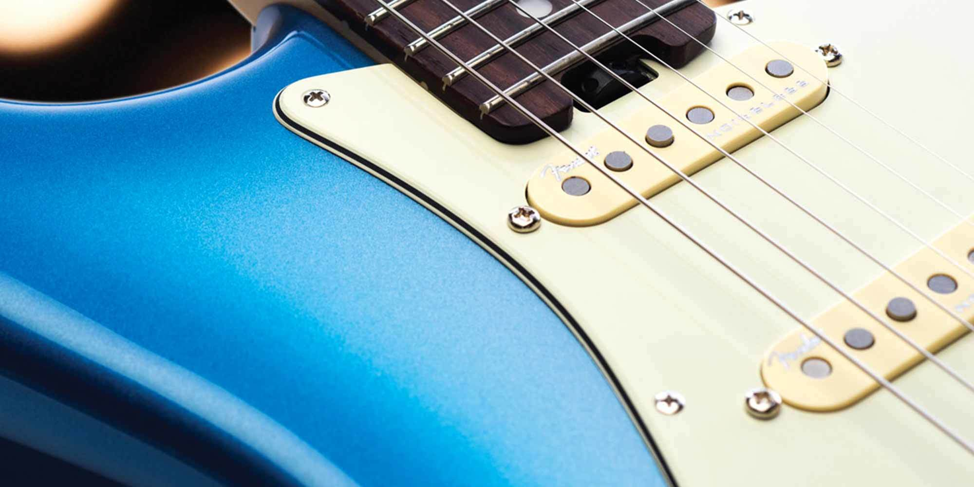 Fender Launches American Elite Series of Basses and | Reverb News