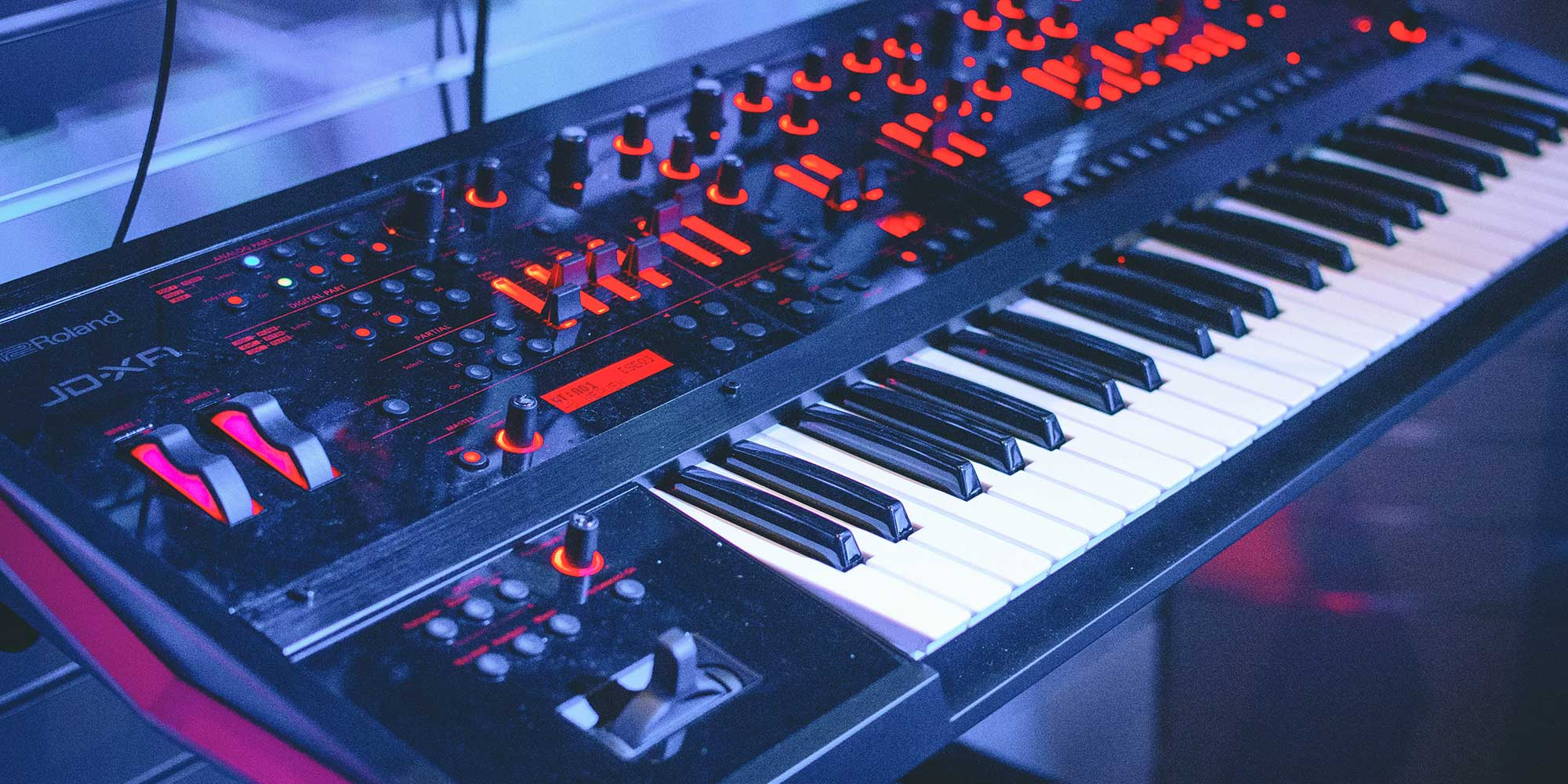 New Roland Synths and the Roland Boutique Series