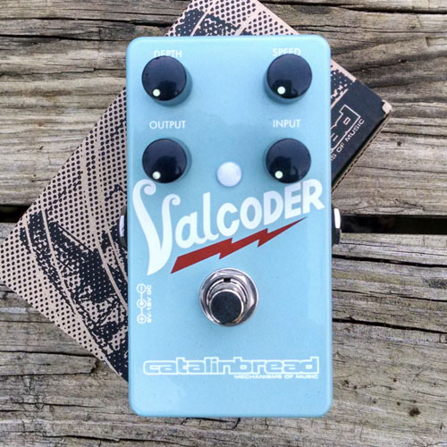 Catalinbread Valcoder